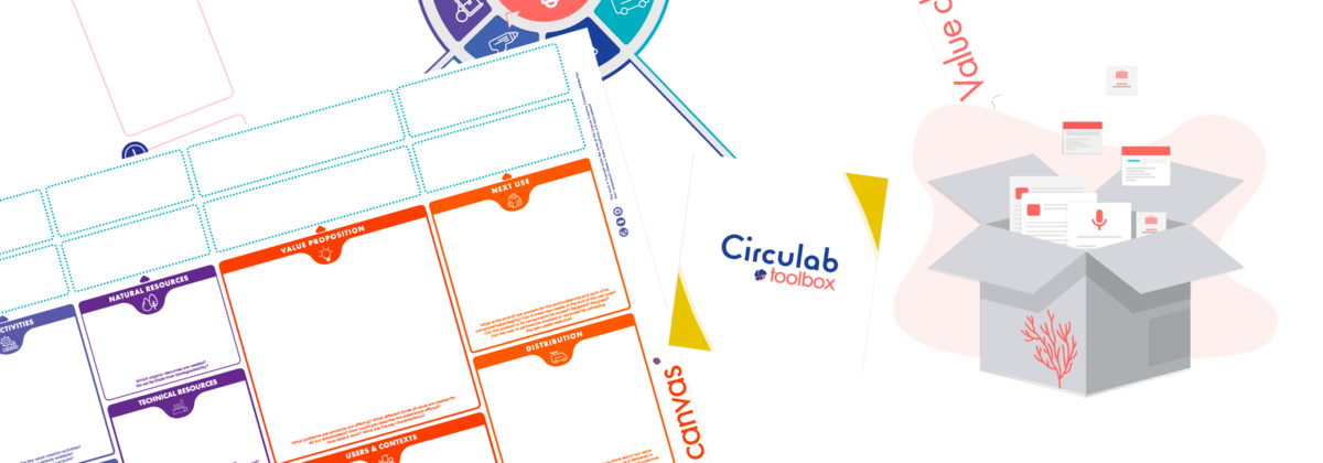Preview of Circulab tools
