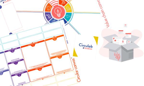 Vista previa de las herramientas Circulab