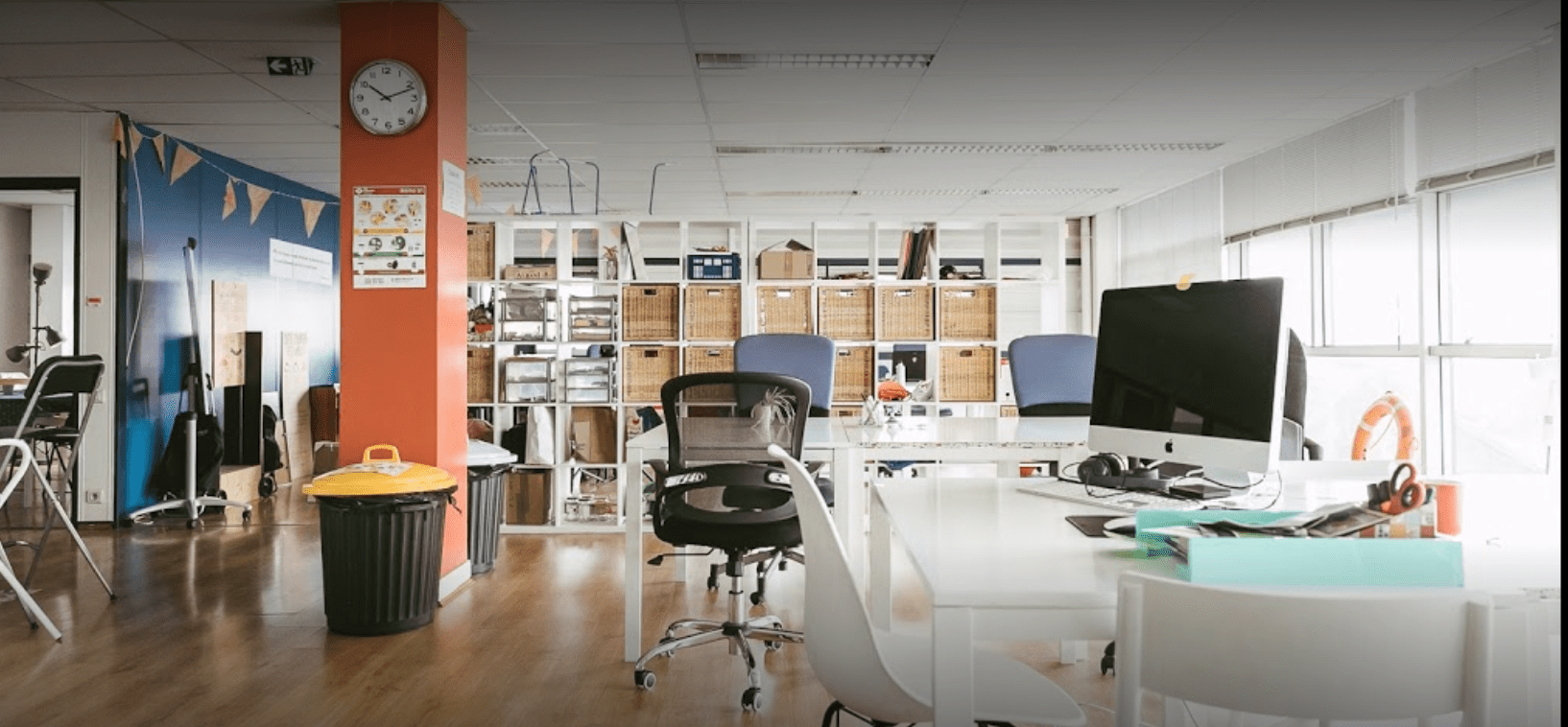 le comptoir incubateur startups