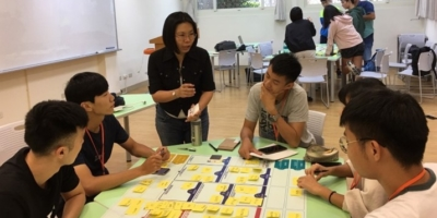 Circular economy training